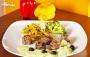 دور دنیا در رستوران درنیکا با مدیریت جدید