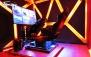 واقعیت مجازی و PS4 در مجموعه تکاف