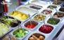 رستوران شیوا با بوفه آزاد غذاهای خوش طعم ایرانی