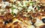 پیتزا پوپو با منو انواع پیتزا، بشقاب داغ و هات داگ