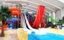 پارک آبی سرپوشیده دهکده آبی پارس با طراحی جدید