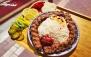 سنتی سرای گل با منو غذای ایرانی
