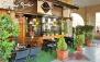 ویژه شب یلدا: کافه سنسی با پذیرایی و موسیقی زنده