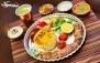 رستوران دورچین با منو غذاهای خوش طعم ایرانی