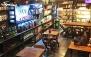 ویژه شب یلدا: کافه کتاب (مجتمع تیراژه 2)