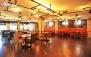 رستوران هومیا با منو باز غذاهای ایتالیایی و فرنگی