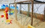 خانه بازی با یک ساعت شادی و نشاط برای کودکان