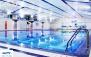 آموزش شنا در استخر سجاد