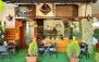 تماشای فوتبال جام ملت ها با پذیرایی در کافه سنسی