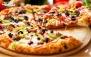 منو باز پیتزا در کافه رستوران دی آنتو