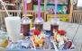آبمیوه و بستنی کلبه با منو نوشیدنی ها