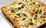 پیتزا هات شعبه امیرآباد با پکیج دو نفره