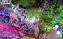 باغ رستوران قلهک دره با منو باز غذاهای اصیل ایرانی