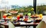 کافه رستوران مای لانژ با بوفه صبحانه متنوع