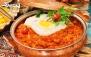 غذاهای سنتی در سرای سنتی دورهمی