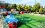 فوتبال حبابی برند کاپ سعادت آباد