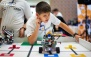 آموزش رباتیک برای کودکان در موسسه اسرار سنجش