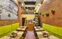 رستوران ایتالیایی گوتی با منو متنوع غذایی