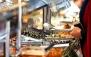 بوفه شام و ناهار رستوران گردان برج میلاد