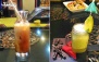 انواع نوشیدنی های سرد و گرم در کافه موزه موستانگ