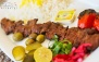 منو اصیل ایرانی در رستوران و سفره خانه پامنار