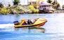قایق سواری در کلوپ تفریحات آبی چالیدره