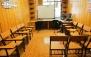 کلاس آموزش زبان فرانسه در موسسه اکسیر