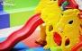 شهربازی وروجکها با بازی های متنوع و سرگرم کننده