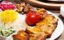 منو غذاهای ایرانی در رستوران سنتی سوما