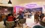 منو ایرانی و سرویس سفره خانه ای در رستوران کوچینی