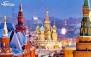 آموزش زبان روسی مقدماتی در نصر انسان