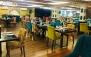 تم تولد در کافه رستوران سنتی ناردونه