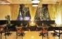 میان وعده و عصرانه در کافه بیزی شعبه فرمانیه