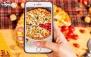 انواع پیتزا، ساندویچ و کنتاکی در فست فود ستاره شهر