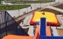 دریاچه شهدای خلیج فارس با 4 بازی هیجان انگیز