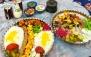 شب پرتخفیف:سینی ویژه رستوران سنتی شب یلدا