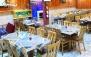 کاسه کباب اردبیل رستوران سنتی شب یلدا