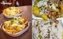ساندویچ ویژه 2کیلویی خوشمزه در اژدر زاپاتا
