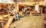 بدنسازی در باشگاه رویال فیزیک
