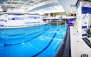 شنا و آبتنی در سانس آزاد استخر ستاره امیر