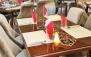 جمعه پرتخفیف: رستوران خوان کرم بوفه غذایی