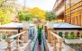 شب پرتخفیف:رستوران چهل ستون فشم با سینی یلدا