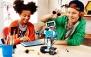 آموزش رباتیک در موسسه هوش آذین