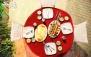 منوی غذای ایرانی خوشمزه در کترینگ چاوشی