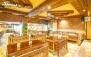 رستوران هتل پارس با منوی ناهار و شام