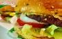 برگرهای خوشمزه و لذیذ در هتل فرید vip
