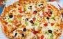 فست فود طهران قدیم با منوی  پیتزا و ساندویچ