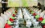 مجتمع تشریفاتی پذیرایی آتانا با بوفه شام