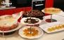 آموزش قنادی پایه در آموزشگاه هنر آشپزی