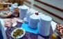 هتل 4 ستاره مهستان با بوفه صبحانه